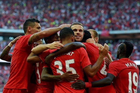 Tong quan Liverpool truoc them Premier League 201617 Tren con duong mon tim su on dinh hinh anh