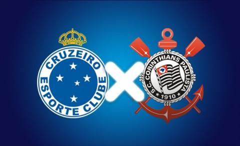 Corinthians vs Cruzeiro 07h00 ngay 98 Vong 19 giai VDQG Brazil 2016 hinh anh