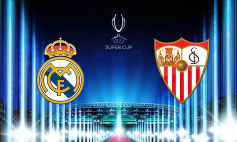 Real Madrid vs Sevilla hinh anh
