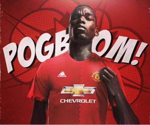 Tien ve Paul Pogba hinh anh 3