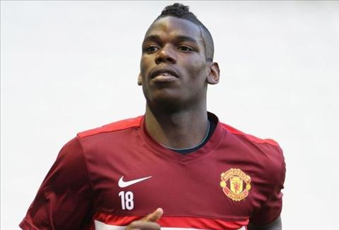 Tien ve Paul Pogba hinh anh