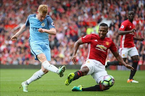 MU 1-2 Man City Voi Guardiola, hang cong Man xanh kho luong den cuc dai hinh anh
