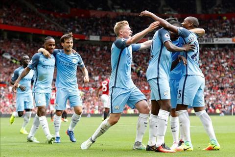 MU 1-2 Man City Voi Guardiola, hang cong Man xanh kho luong den cuc dai hinh anh 3