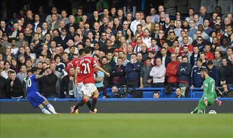 Voi Mourinho, derby Manchester khong bao gio la bua tiec tan cong hinh anh 2