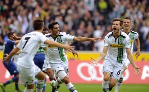 Nhan dinh Freiburg vs Gladbach 20h30 ngay 109 (Bundesliga 201617) hinh anh