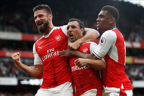 Arsenal thang nhoc Southampton Day! Nhung gi CDV Phao thu mong muon hinh anh 2