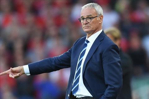 Ranieri Champions League da hoi sinh tien ve Ryan Mahrez hinh anh 2