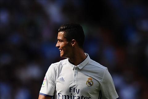 Sporting choi tam ly chien truoc khi doi dau Real va Ronaldo hinh anh 2