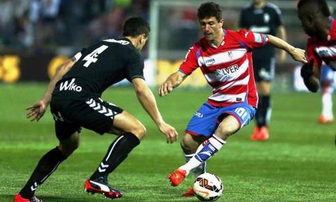 Nhan dinh Granada vs Eibar 23h15 ngay 119 (La Liga 201617) hinh anh