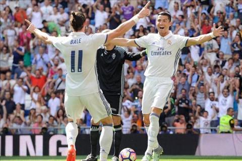 Dong doi tai Real Madrid phan khoi truoc su tro lai cua Ronaldo hinh anh