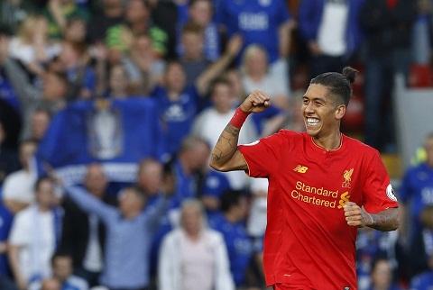 Nhung net tich cuc cua Liverpool qua chien thang truoc Leicester hinh anh