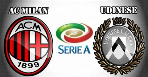 Nhan dinh AC Milan vs Udinese 20h00 ngay 119 (Serie A 201617) hinh anh