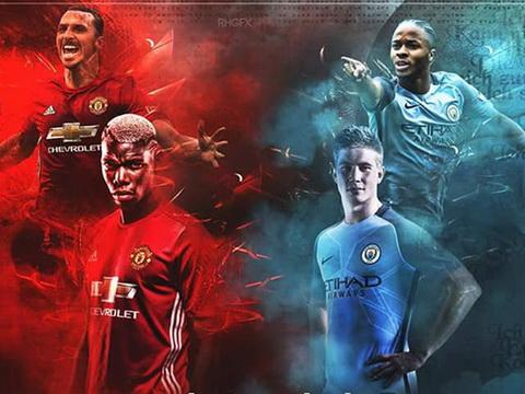 Tu derby Manchester: Premier League co the tro thanh NBA cua bong da.
