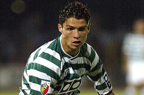 Sporting choi tam ly chien truoc khi doi dau Real va Ronaldo hinh anh