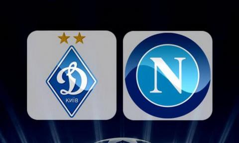 Nhan dinh Dynamo Kiev vs Napoli 01h45 ngay 1409 (Champions League 201617) hinh anh