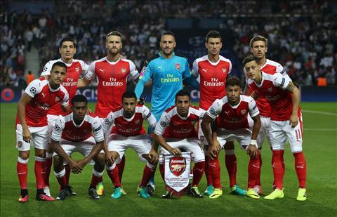 PSG 1-1 Arsenal Wenger da sai va sua sai nhu the… hinh anh 2