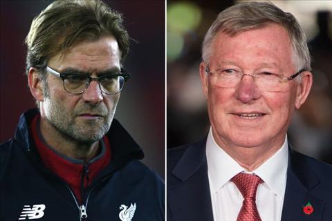 Sir Alex HLV Jurgen Klopp se giup Liverpool vo dich EPL hinh anh 2