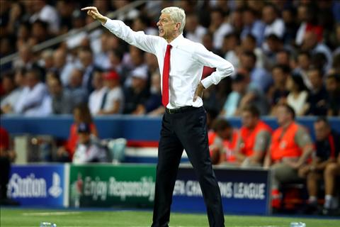 Hull City vs Arsenal Wenger yeu cau hoc tro choi tich cuc hon hinh anh 2