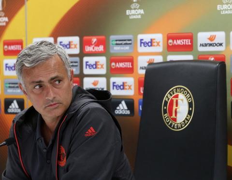 Feyenoord - MU (0h00 ngay 169) Quen derby Manchester di hinh anh 2