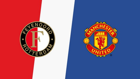Feyenoord - MU (0h00 ngay 169) Quen derby Manchester di hinh anh
