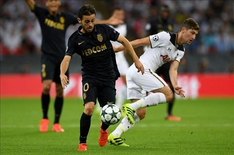 HLV Leonardo Jardim noi gu sau tran Tottenham 1-2 Monaco hinh anh