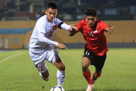 HLV U19 Viet Nam khang dinh khong giau bai hinh anh 2