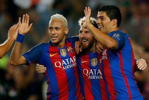 Leganes vs Barcelona (18h 179) Lai la vu dieu MSN hinh anh