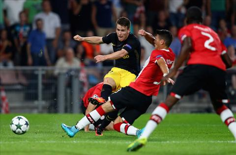 Lo luyen sat thu Atletico Madrid va nghich ly Kevin Gameiro hinh anh 3