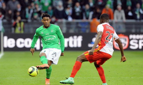 Nhan dinh Mainz vs StEtienne 00h00 ngay 1609 (Europa League 201617) hinh anh