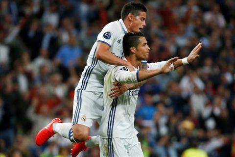 Diem tin Bongda24h sang 159 Cris Ronaldo xin loi vi ghi ban cho Real Madrid hinh anh