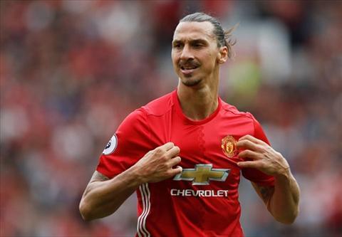Khi khong da bong, Zlatan Ibrahimovic choi game
