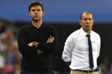 Pochettino trach mang hang thu da khien Tottenham de thua Monaco hinh anh 2
