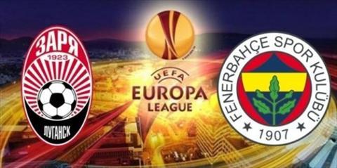 Nhan dinh Zorya Lugansk vs Fenerbahce 0h00 ngay 169 (Europa League 201617) hinh anh