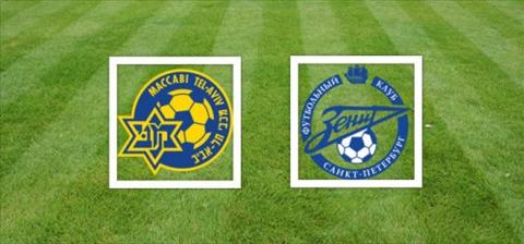 Nhan dinh Maccabi Tel Aviv vs Zenit 00h00 ngay 169 (Europa League 201617) hinh anh