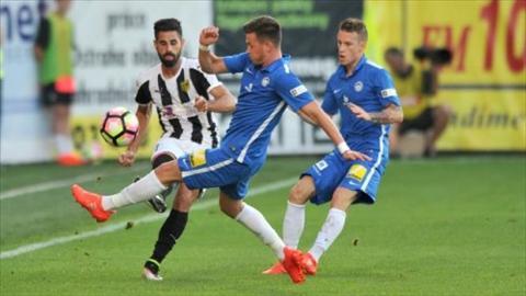 Nhan dinh Qarabag vs Slovan Liberec 22h00 ngay 1509 (Europa League 201617) hinh anh