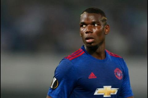 Du am Feyenoord 1-0 MU Rashford, Pogba deu that bai hinh anh 2