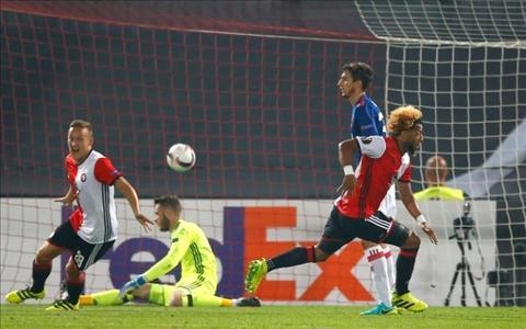 MU chu dong buong Europa League Mourinho da rat thanh that hinh anh 3