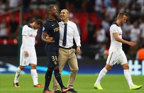 Monaco & Jardim Ngua o moi khuynh dao Champions League hinh anh 2