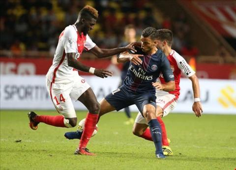 Monaco & Jardim Ngua o moi khuynh dao Champions League hinh anh 4