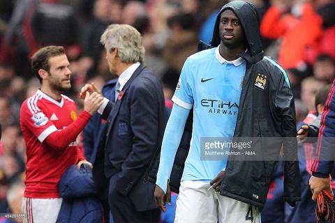 Mourinho Noi it thoi va hay nhin Pep lam guong hinh anh 3