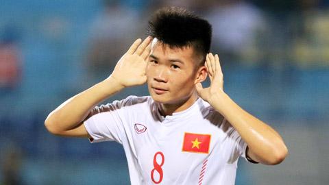 U19 Viet Nam Van la mot mo bong bong hinh anh 2