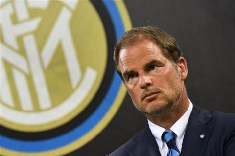 HLV Inter noi gi sau tran thua nhuc nha tai Europa League  hinh anh 2