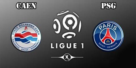 Nhận định Caen vs PSG 23h00 ngày 23 Ligue 1 201819 hình ảnh