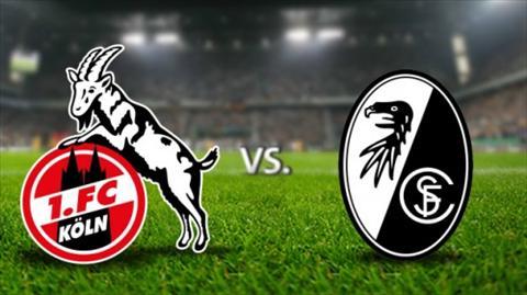 Nhận định bóng đá Cologne vs Freiburg 21h30 ngày 22 VĐ Đức hình ảnh