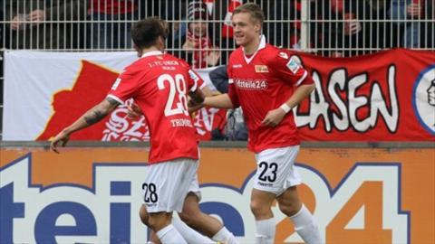 Nhan dinh 1860 Munich vs Union Berlin 23h30 ngay 169 (Hang 2 Duc 201617) hinh anh
