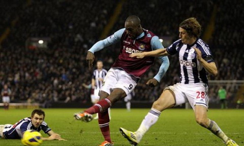 West Brom vs West Ham 21h00 ngay 1709 (NHA 201617) hinh anh