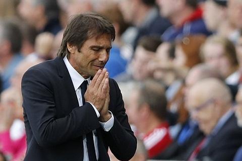 Fabregas Toi chua bao gio nghi den viec roi khoi Chelsea hinh anh 2