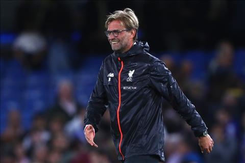 Klopp bong gio se loai thu mon Mignolet khoi doi hinh Liverpool hinh anh 2