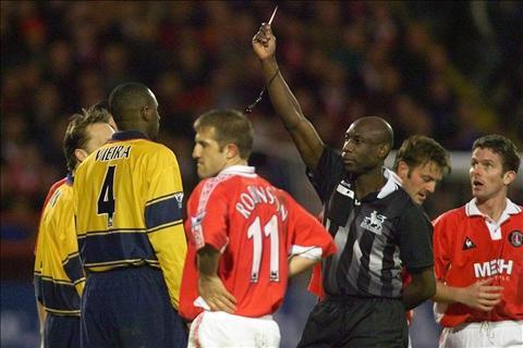 Patrick Vieira Doi truong Arsenal, huyen thoai o Highbury hinh anh 3