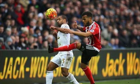 Nhan dinh Southampton vs Swansea 20h15 ngay 189 (NHA 201617) hinh anh